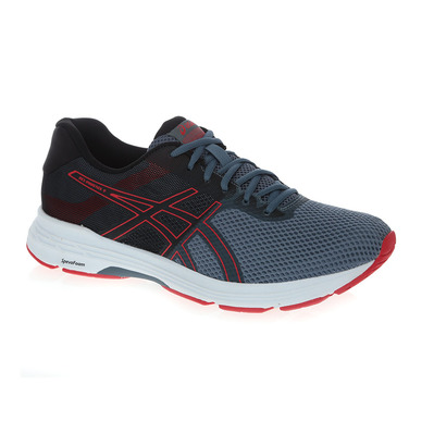 GEL-PHOENIX 9 - Chaussures running Homme ironclad/classic red