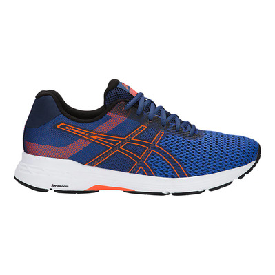 GEL-PHOENIX 9 - Chaussures running Homme victoria blue/shocking orange/black
