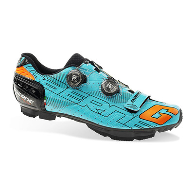 G.SINCRO LIMITED EDITION - Chaussures VTT blue