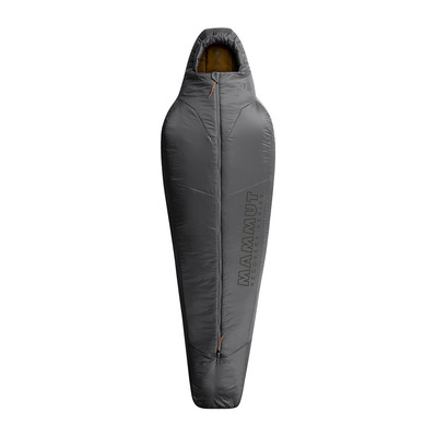 MAMMUT - Perform Fiber Bag -7C Unisexe titanium