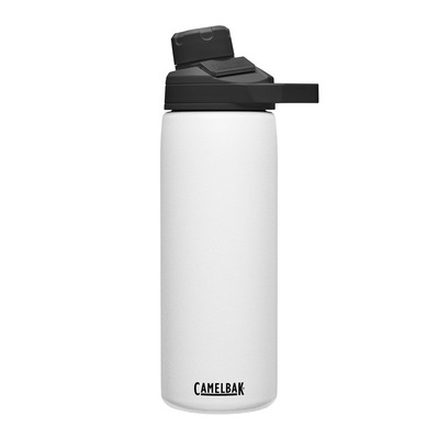 CAMELBAK - CHUTE MAG VACUUM 600ml - Thermosflasche - white