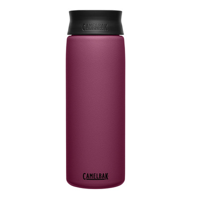 CAMELBAK - Hot Cap SST Vacuum Insulated 20oz, Plum Unisexe Plum