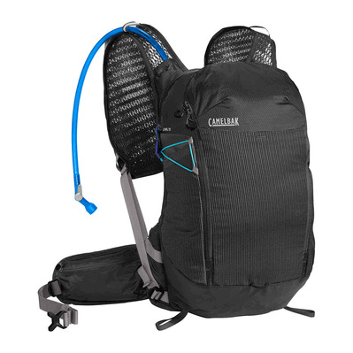 CAMELBAK - Octane 25, 70oz., Black/Bluefish Unisexe Black/Bluefish