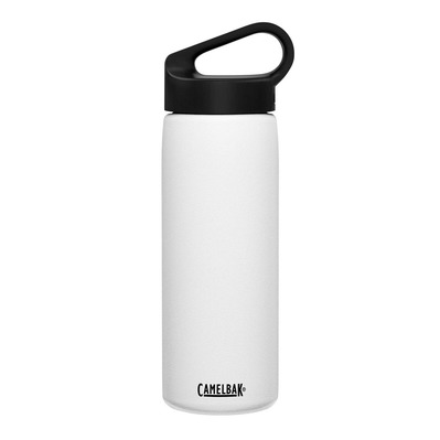 CAMELBAK - CARRY CAP VACUUM 600ml - Borraccia Isotermica white