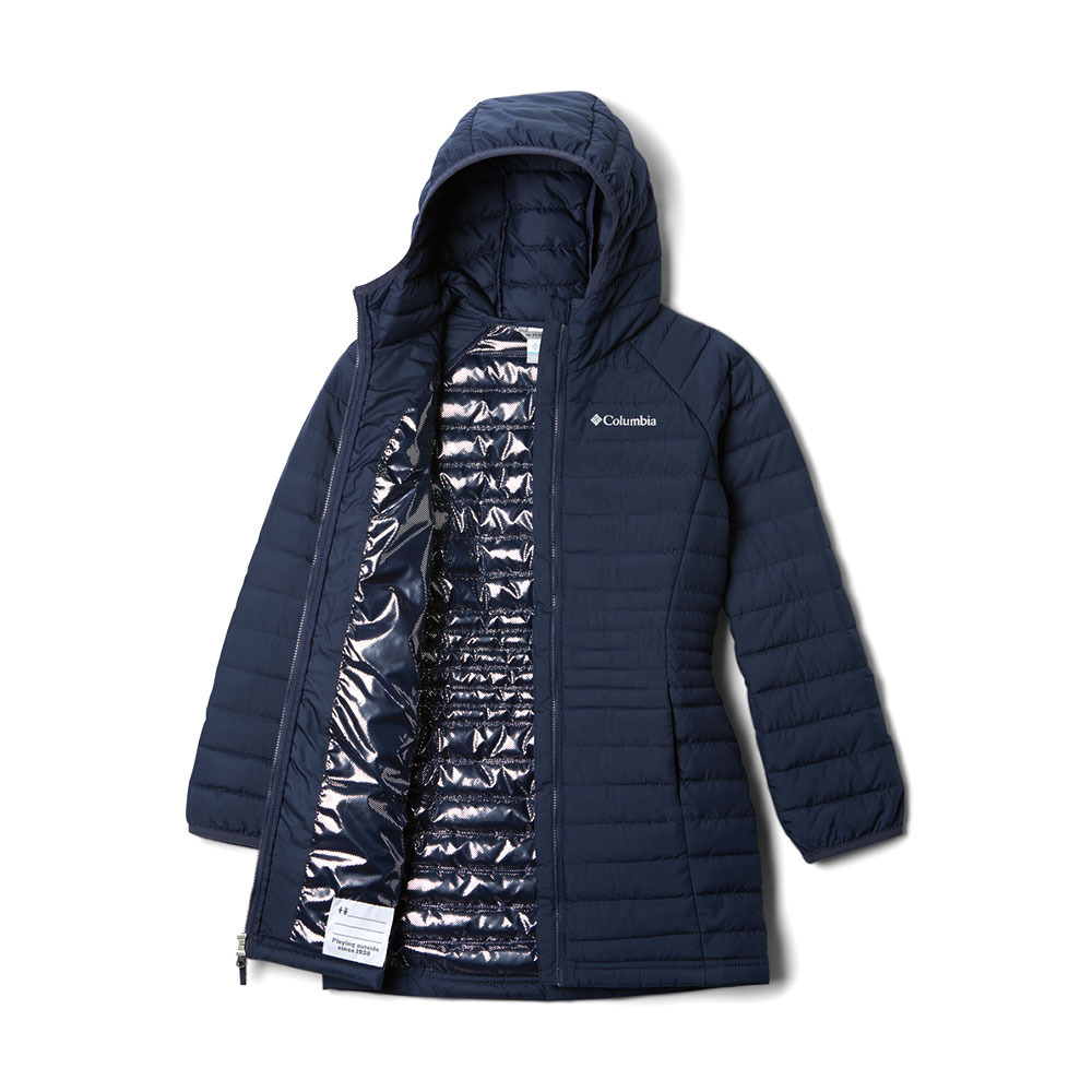 MUST-HAVE SPECIAL Columbia POWDER LITE™ - Down Jacket ...