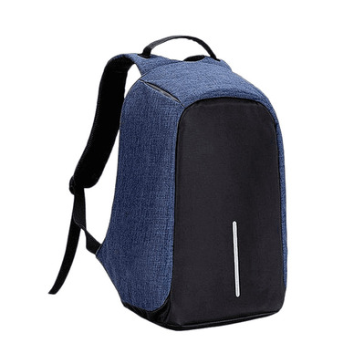 Backpack ACTIVE - Sac à dos 35L blue