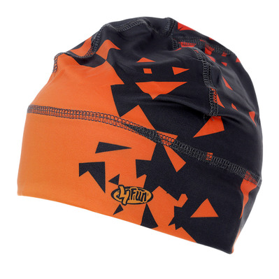 CHAOS - Gorro orange
