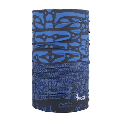 EXPLORE COOLMAX 8 en 1 - Foulard blue