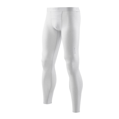DNAMIC SLEEP RECOVERY  - Collant Homme silver/marle
