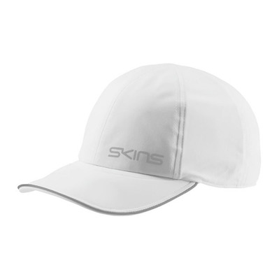 TECHNICAL SEAMLESS - Casquette white