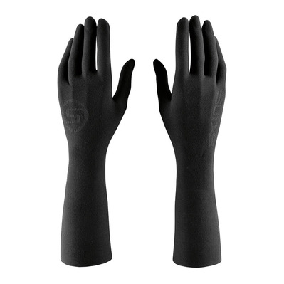 SEAMLESS - Gants black