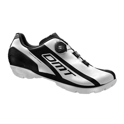 S1 - Chaussures indoor/spinning white/black