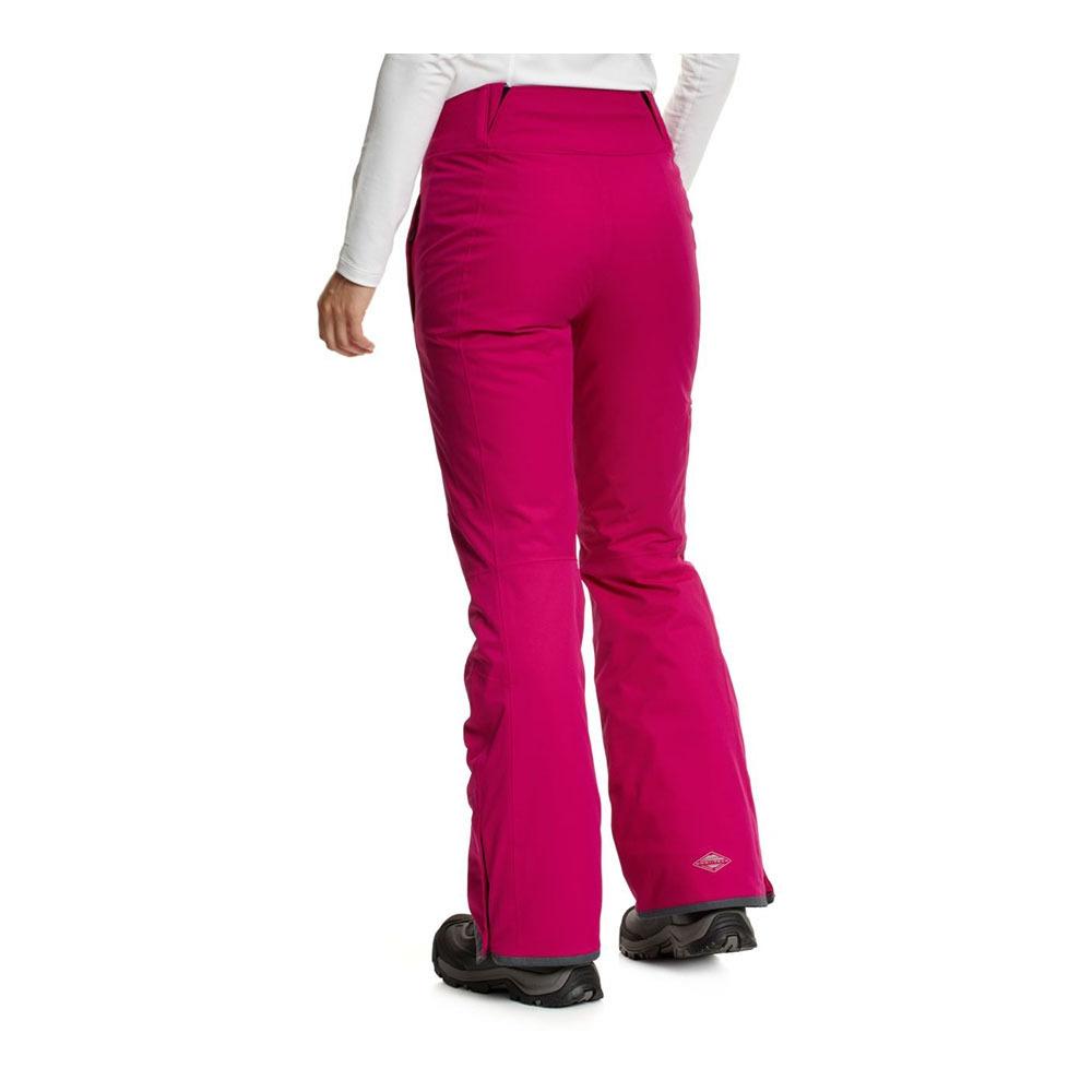 Ropa Invierno Columbia Veloca Vixen Pantalon De Esqui Mujer White Private Sport Shop