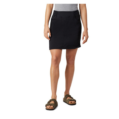 MOUNTAIN HARDWEAR - DYNAMA - Skirt - Women's - black
