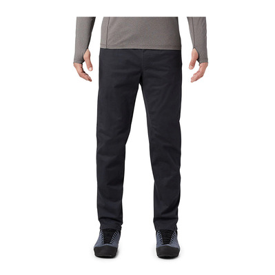 MOUNTAIN HARDWEAR - CEDERBERG - Pants - Men's - dark storm