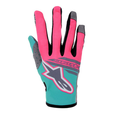 RADAR FLIGHT INDY VICE LIMITED EDITION - Guantes hombre indy vice