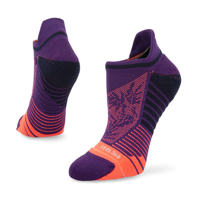 PALM TAB - Calcetines mujer purple