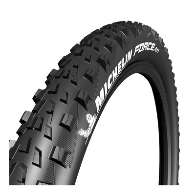 FORCE AM PERFORMANCE 29x2.35 - Neumático rígido de BTT negro