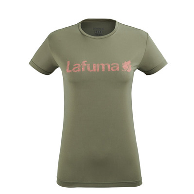 LAFUMA - CORPORATE - T-shirt Donna lichen