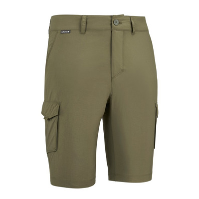 LAFUMA - ACCESS CARGO - Short Homme dark bronze