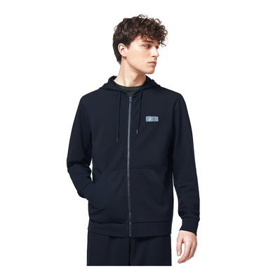 OAKLEY - PATCH FZ - Sweat Homme blackout