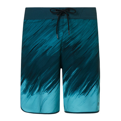 OAKLEY - PAINTER 19 - Boardshort Homme pine forest