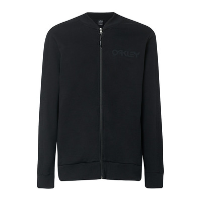 OAKLEY - REVERSE FZ - Sweat Homme blackout