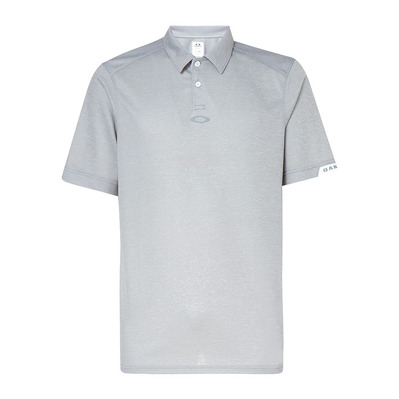OAKLEY - GRAVITY SS POLO 2.0 Homme FOG GREY