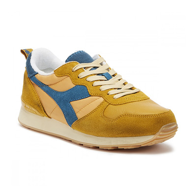 CAMARO USED - Chaussures Homme yellow/blue