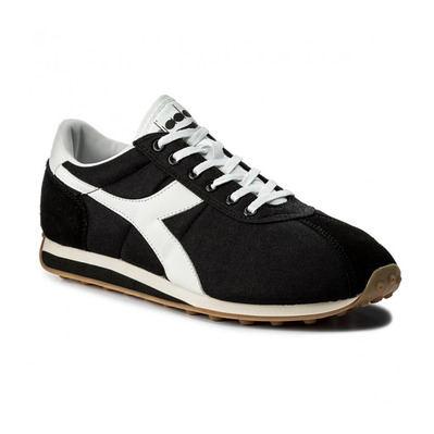 SIRIO - Chaussures Homme black/white