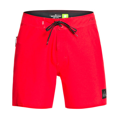 "QUIKSILVER - HIGHLINE KAIMANA 16"" - Boardshort hombre high risk red"