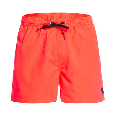 "QUIKSILVER - EVERYDAY 15"" - Short de bain Homme fiery coral"