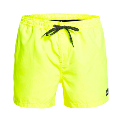 "QUIKSILVER - EVERYDAY 15"" - Short de bain Homme safety yellow"