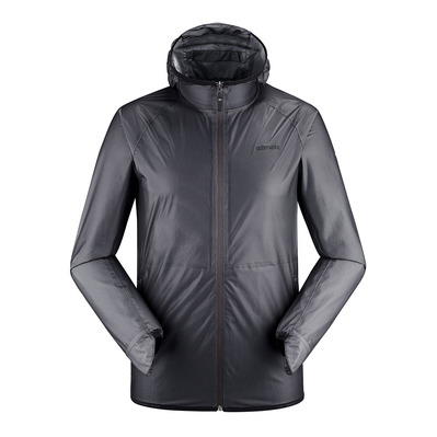 EIDER - BRIGHT LIGHT - Veste Homme crest black