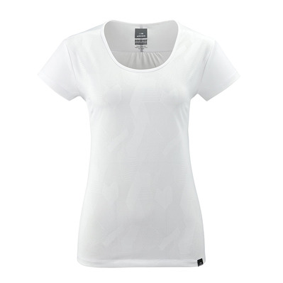 EIDER - FLEX JD 2.0 - T-shirt Donna white