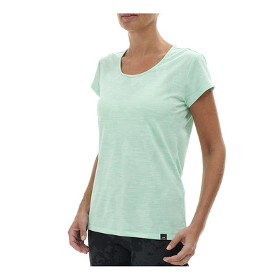 EIDER - FLEX JD 2.0 - Camiseta mujer light chlorophyll