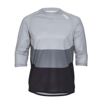 ESSENTIAL ENDURO 52833 - Maillot Homme grey