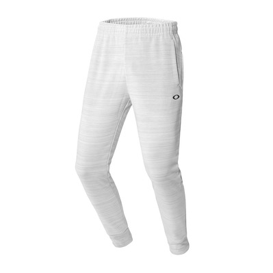 ENHANCE TECHNICAL FLEECE TC 8.7 - Pantalón de chándal hombre natural heather
