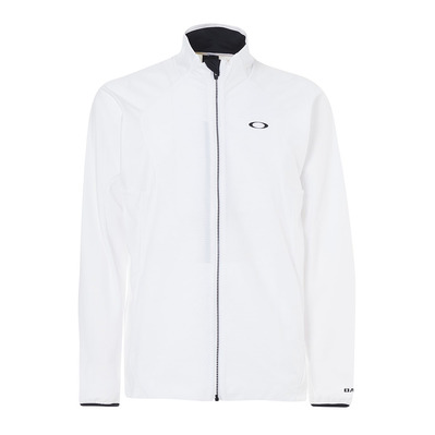 ENHANCE TECHNICAL JERSEY 8.7 - Chaqueta hombre white