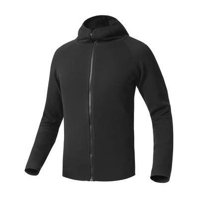 RADSKIN SHELL QUICK-DRY 2.0 - Sweat Homme blackout