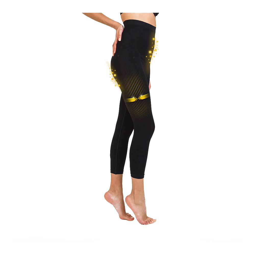 LIPOACTIF Lipoactif TAILLE HAUTE 78 Legging Femme noir
