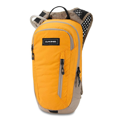 DAKINE - SHUTTLE 6L - Sac d'hydratation Homme golden glow