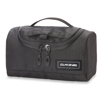 DAKINE - REVIVAL KIT 4L - Bolsa de aseo black