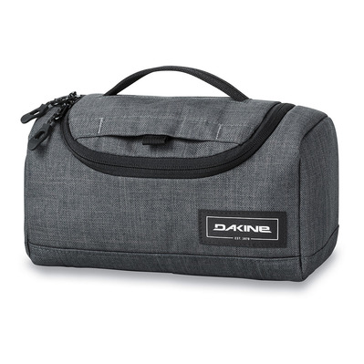 DAKINE - REVIVAL KIT 4L - Trousse de toilette carbon