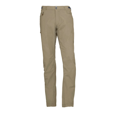 NORRONA - svalbard light cotton Pants (M) ElmwoodHomme