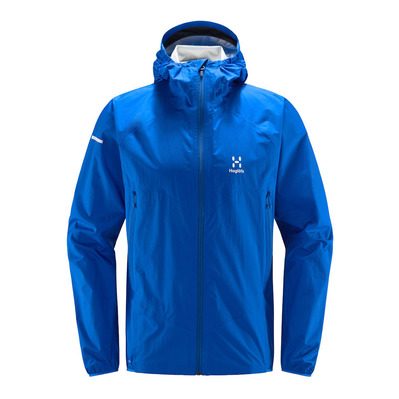 HAGLOFS - L.I.M PROOF Multi Jacket Men Homme Storm Blue