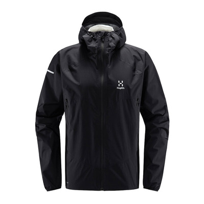 HAGLOFS - L.I.M PROOF MULTI - Chaqueta hombre true black
