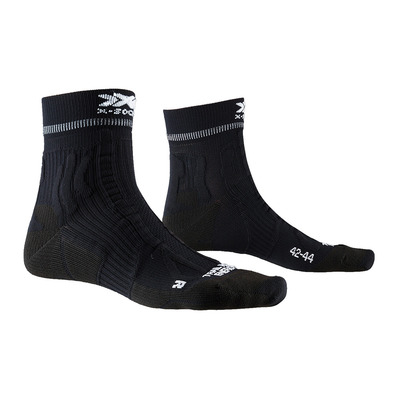 X-SOCKS - TRAIL ENERGY - Socken - black
