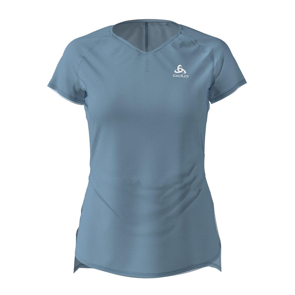 Mujer Odlo Ceramicool Camiseta