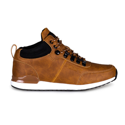 JOGGER 1 - Chaussures light brown
